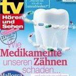 Knaller! 52 Ausgaben TV Hören und Sehen für 114,40€ inkl. 110€ Amazon Gutschein
