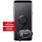 Samsung Galaxy S9 + X200 Grill2Go Gasgrill für 49€ + Vodafone Flat mit 2GB für 26,99€ mtl. – Effektiv mit Gewinn