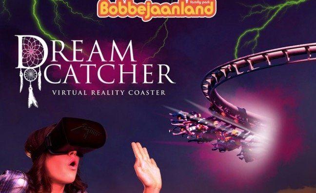 Jahreskarte für Slagharen + Movie Park + Bobbejaanland für 44,25€