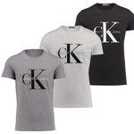 """Calvin Klein Herren T-Shirt """"Tee True I"""" für 29,90€"""