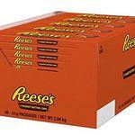 40er Pack Reese's 3 Peanut Butter Cups ab 26,99€ (statt 36€)