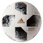 adidas Glider Telstar Top 18 WM 2018 Fußball Größe 5 für 8,50€ (statt 14€)