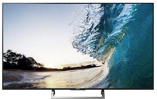 Sony KD 55XE8505   55 Zoll 4K Fernseher mit nativen 100Hz für 844€ (statt 988€)