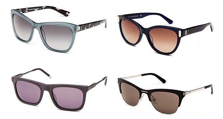 Viele Calvin Klein Sonnenbrillen für je 29,99€ + keine Versandkosten (statt 50 60€)