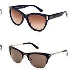 Viele Calvin Klein Sonnenbrillen für je 29,99€ + keine Versandkosten (statt 50-60€)