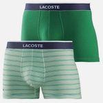 2er Pack Lacoste Premium Boxershorts für 26,99€