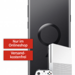 Samsung Galaxy S9 +  Vodafone Allnet + 2GB + Xbox One S 500GB für 27€ mtl.