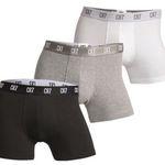 3er Pack CR7 Cristiano Ronaldo Basic Trunk Boxershorts für 19,99€ (statt 25€)