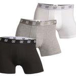 6er Pack CR7 Cristiano Ronaldo Basic Trunk Boxershorts für 39,95€
