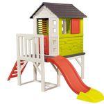 Smoby Stelzenhaus – Spielhaus für Kinder für 239,99€ (statt 299€)