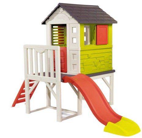 Smoby Stelzenhaus   Spielhaus für Kinder für 239,99€ (statt 299€)