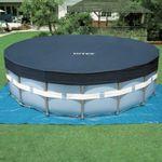 Intex Prism Frame Pool (457 x 84 cm) mit Kartuschenfilter für 179,90€ (statt 219€)