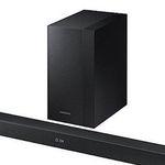 Samsung HW-M360 – 2.1 Soundbar für 101,50€ (statt 135€)