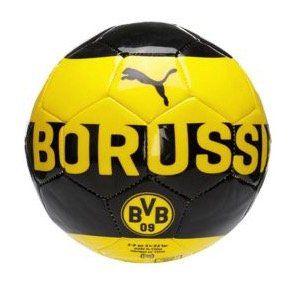 BVB Mini Fußball Größe 1 für 6,95€(statt 10€)