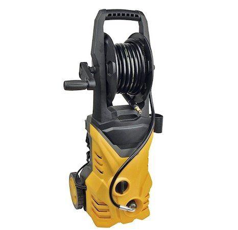 Mannesmann M22310 Hochdruckreiniger 1600 W für 113,90€ (statt 134€)