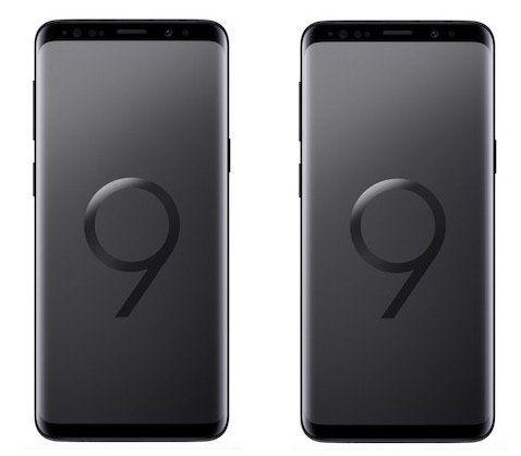 2x Samsung Galaxy S9 für 49,95€ + Vodafone Red XL Unlimited + Vodafone Red+ Allnet 10GB LTE für 104,99€ mtl.