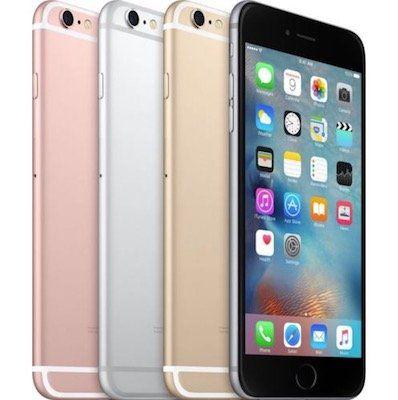 Apple iPhone 6S mit 64 GB B Ware für 239€ (statt 349€)