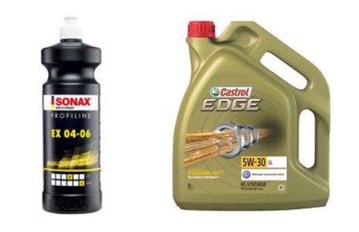 eBay: 10% Rabatt auf Auto  & Motorrad Teile und Zubehör