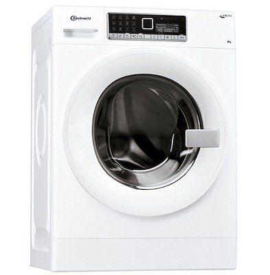 Bauknecht WM MOVE 934 ZEN CD Waschmaschine mit 9kg und A+++ für 499€(statt 685€)