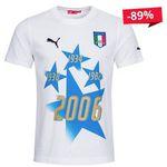 Puma Italien WM-Sieger T-Shirt für 6,17€ – wenige Größen
