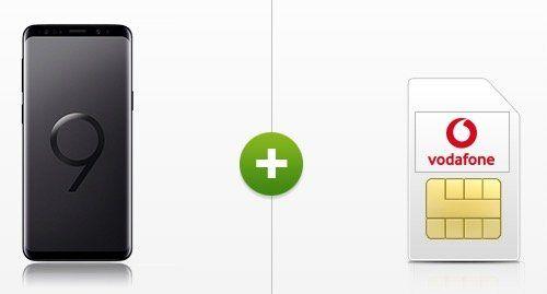 TOP! Huawei P20 pro für 4,95€ + Vodafone Red 14GB LTE nur 34,99€ mtl.   nur Bestandskunden!