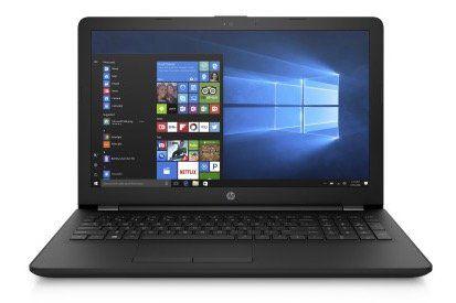 HP 15 bs549ng   15,6 Zoll Full HD Notebook mit 256GB SSD + Win 10 für 399€ (statt 549€)