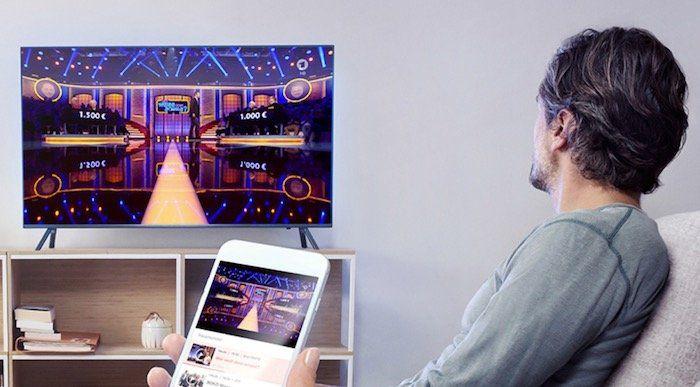 1 Monat gratis TV streamen über TV Spielfilm App mit 80 Sender + 50 Stunden Aufnahmespeicher
