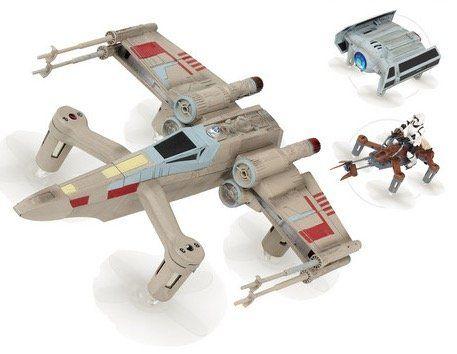 3 Propel Star Wars Drohnen für 108,90€ (statt 139€)