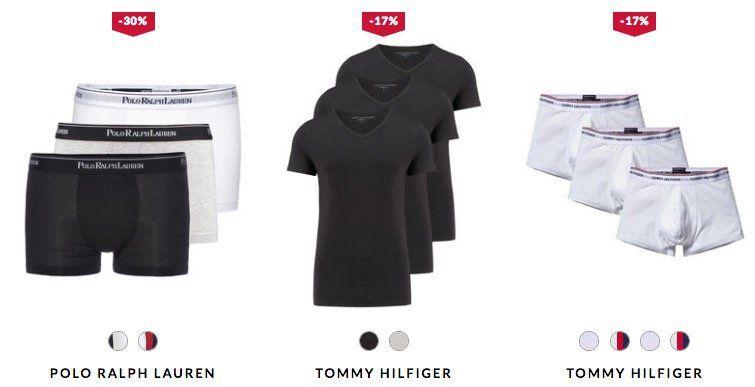 KNALLER! 3er Pack Ralph Lauren Retropants ab 23,71€ (statt 36€) und mehr dank 15% auf Wäsche bei engelhorn