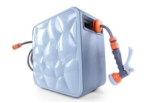 Fuxtec FX CU20   20 Meter Wasserschlauchaufroller ab 62,99€ (statt 89€)