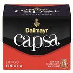 100 Kapseln Dallmayr Kaffeekapseln für 19,99€ (statt 28€) – MHD 30.06.2018