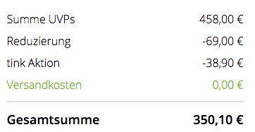 Abgelaufen! 2er Pack Sonos One Lautsprecher für 350,10€ (statt 420€)