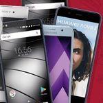 Vodafone Flat mit 2GB für 10,99€mtl. + Smartphone ab 1€ + 100€ Reise-Gutschein ohne MBW