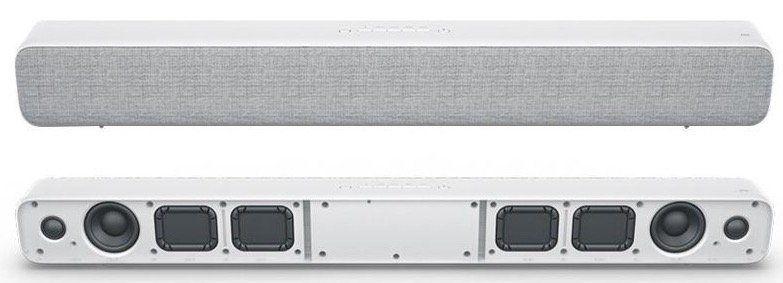 Xiaomi 33 Zoll TV Soundbar mit Bluetooth für 60,23€ (statt 91€)