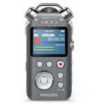 Philips DVT7500 VoiceTracer Audio Recorder für 125,90€ (statt 193€)