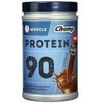 Champ Muscle Protein 90 Shake 390g für 5,99€(statt 10€) – MHD 30.06.2018
