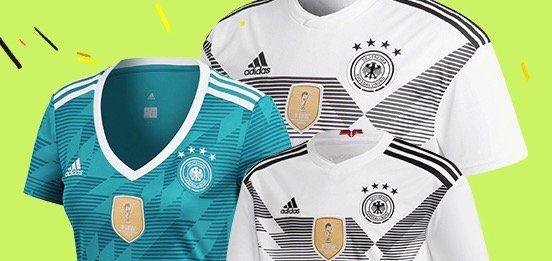 20% Rabatt auf Deutschland Trikots   nur eBay Plus