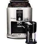 Krups EA82F Latt´Espress Kaffeevollautomat mit One-Touch Funktion für 299,99€ (statt 379€)