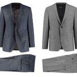 """s.Oliver """"Cosimo Flex"""" oder """"Firenze Slim Fit"""" Herren Anzug für je 84,92€ (statt 130€)"""