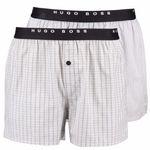 HUGO BOSS – 2er Pack Herren Boxershorts für 29,90€ (statt 38€)