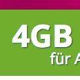 Geht wieder! Telekom 3GB LTE Daten Tarif für 9,99€mtl. + HUAWEI Mediapad M2 für 29€ (statt 333€)