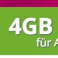 One Plus 6 Smartphone ab 39€ + Telekom AllNet & SMS Flat + 2GB Daten für 24,99€ o. 4GB für 34,99€
