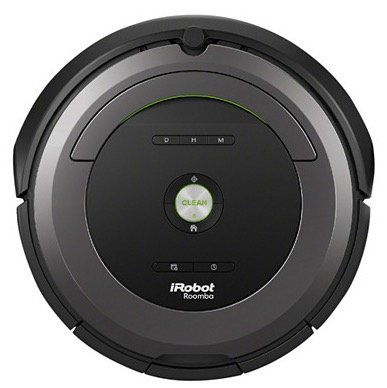 iRobot Sale bei vente privee   z.B. Roomba 681 für 249,99€ (statt 376€)