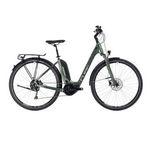 15% auf E-Bikes bei engelhorn – z.B. Damen E-Bike Touring Hybrid One 400 für 1.529,15€ (statt 1.839€)