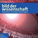 Bild der Wissenschaft Jahresabo für 117,60€ inkl. 110€ Amazon Gutschein – TOP!