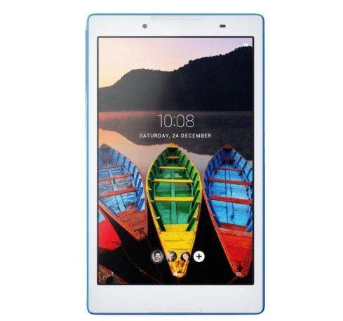 Lenovo Tab 3   8 Zoll Tablet mit LTE für 79,90€ (statt 119€)