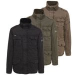 Camp David Fieldjacket wattiert für 99,95€ (statt 133€)