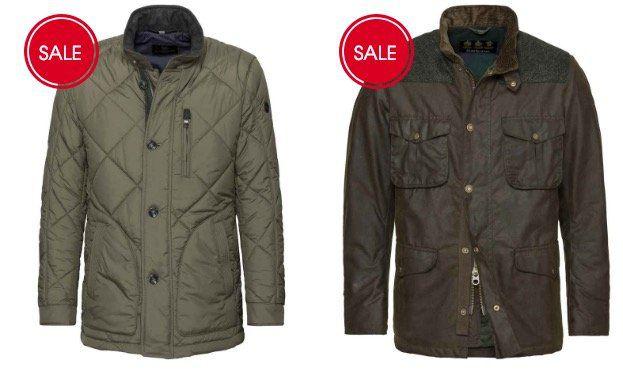 Frankonia Jagd und Outdoorbekleidungs Sale + 20€ Extra Rabatt ab 100€