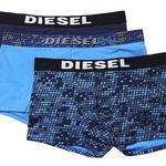 3er Pack Diesel Boxershorts für je 29,90€ (statt 36€)