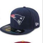 New Era Snapback Caps in unterschiedlichen Motiven für je 10,43€
